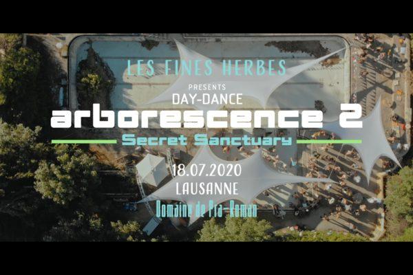 Arborescence 2